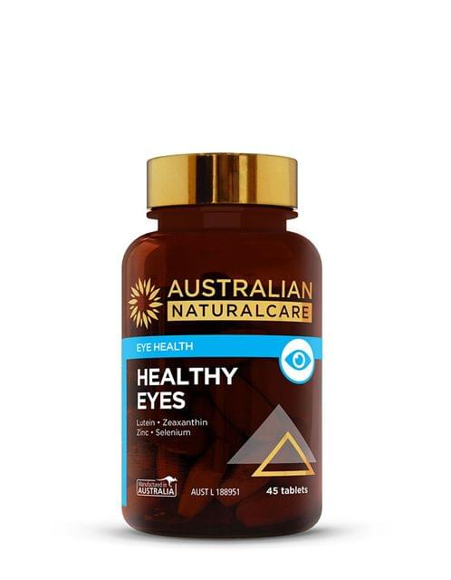 Healthy Eyes 45 Tabs
