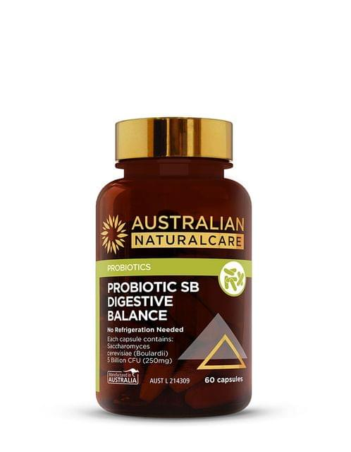 Probiotic SB 60 Caps