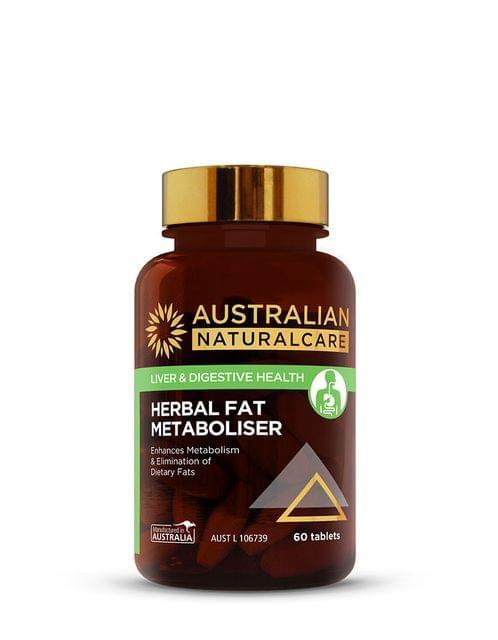 Herbal Fat Metaboliser 60 Tabs