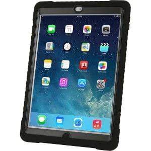 SHIELD CASE - IPAD 5TH GEN - BLACK