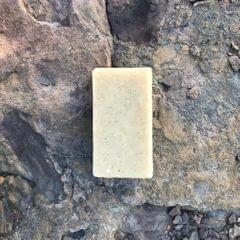 Hemp Seed & Sandalwood Soap Bar