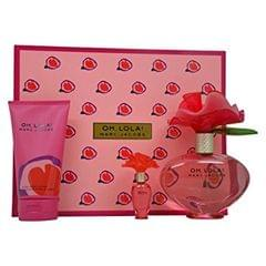 Marc Jacobs- Oh Lola 3pc Gift Set 100ml