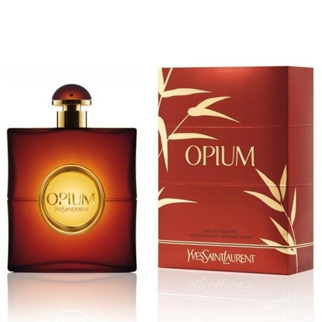 Yves Saint Laurent Opium 90ml EDT