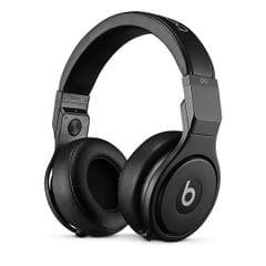 BEATS PRO OVER-EAR HEADPHONES - INFINITE BLACK