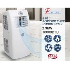 Pursonic - Portable Air Conditioner