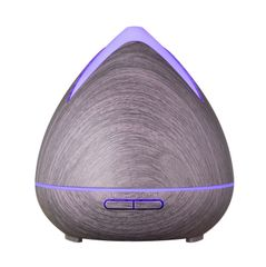PureSpa Ultrasonic Diffuser  - Violet