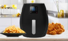 Kitchen Couture 7L Digital Air Fryer