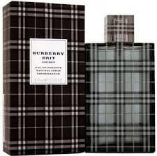 BURBERRY BRIT (100ML) EDT