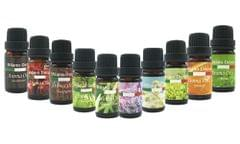 Milano Décor Diffuser Oils - 10 Pack