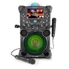 Singing Machine Fiesta Karaoke System