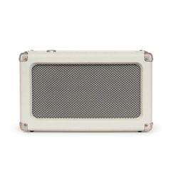 Crosley Charlotte Speaker - White Sands