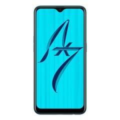 OPPO AX7 Dual Sim 4G/3G, 64GB