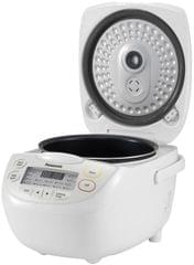 PANASONIC 1L 5 Cup Rice Cooker - White