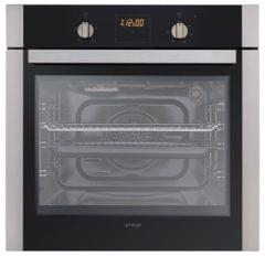 OMEGA 60cm 4 Function Oven w Touch Digital Timer
