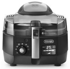 DELONGHI 1.7Kg MultiFry Multi Cooker - Grey