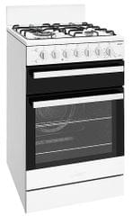 CHEF 54cm F/F Oven Upright Seperate Grill w/ Wok - NG
