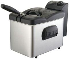 SUNBEAM Stainless Deep Fryer - Stainless Steel