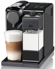 DELONGHI Nespresso Lattissima Touch Coffee Machine - Black