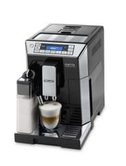 DELONGHI Eletta Fully Automatic Coffee Machine - Black