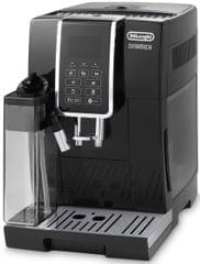 DELONGHI Dinamica ECAM 350.55.B Coffee Machine - Black