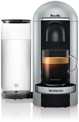 BREVILLE Nespresso Vertuo Plus Coffee Machine - Stainless Steel