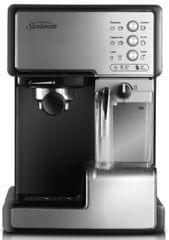 SUNBEAM Cafe Barista Coffee Machine - Grey