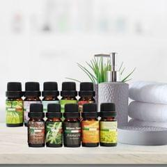 Milano Decor Aromatherapy Oils for Diffuser