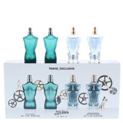 JEAN PAUL 4PC MINI (4X7ML)