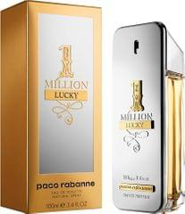 ONE MILLION LUCKY (100ML) EDT