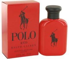 POLO RED MEN (125ML) EDT