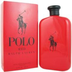 POLO RED MEN (200ML) EDT