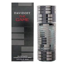 THE GAME (100ML) EDT