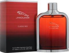 JAGUAR RED (100ML) EDT