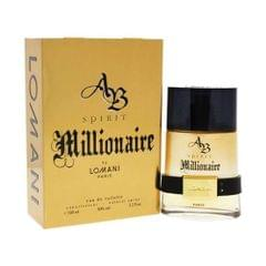 AB MILLIONAIRE (100ML) EDT