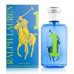 POLO BIG PONY #1 (100ML) EDT