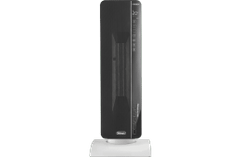 DeLonghi 2400W Electronic Ceramic Tower Heater
