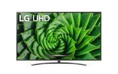 "LG 86"" UN8100 4K UHD Ai ThinQ Smart TV"