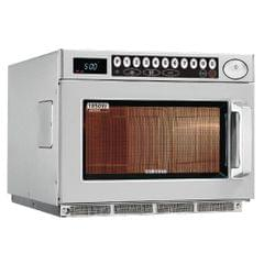 Samsung 26L 1850W Commercial Microwave Soft Controls