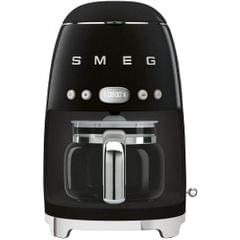 SMEG Drip Filter Coffee Machine - Black