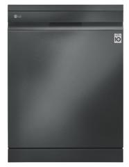 LG 60cm Freestanding Dishwasher Matte Black