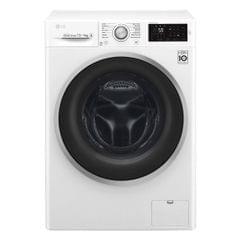 LG 7.5kg Front Load Washer & 4kg Dryer 4 Star WELS