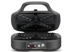 Breville The Power Toastie in Grey