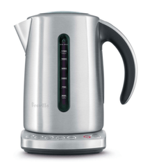 Berville 1.7L Smart Kettle Brushed Stainless Steel