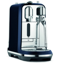 Berville Creatista Plus Coffee Machine - Damson Blue