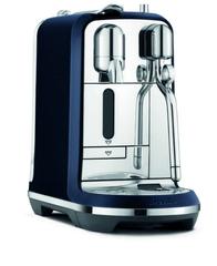 Berville Creatista Plus Coffee Machine - Damson Blue