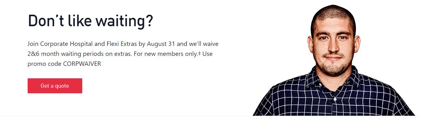 Medibank July 2019