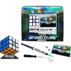 Rubiks Speed Cube, Pro Pack