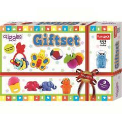 Giggles Gift Set Premium
