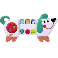 Playskool Bring Along Poppin Pup