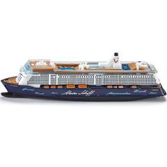 Siku My Ship 3, Die Cast, Model No. 1724
